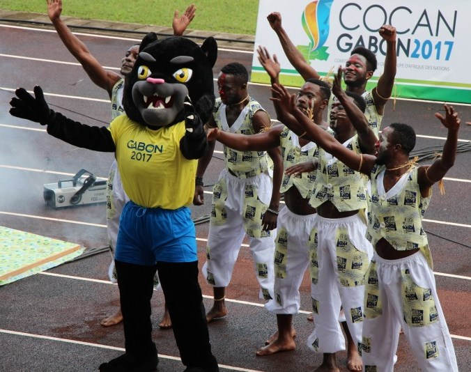 African Cup of Nations 2017 Mascot Unveiled