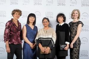 L'Oréal-UNESCO honour 5 leading women scientists