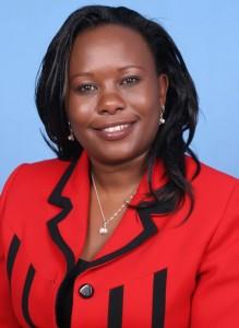 Dennita Ghati, Women's Representative, Migori County