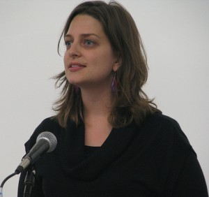 Elizabeth Evenson, senior international justice counsel at Human Rights Watch
