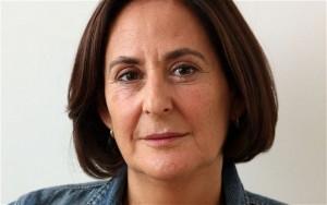 Gillian Slovo, Commonwealth Short Story Prize 2016 Jury President