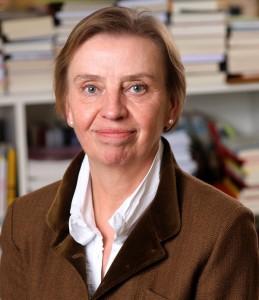 Helen Sigeland, Astrid Lindgren Memorial Award Director