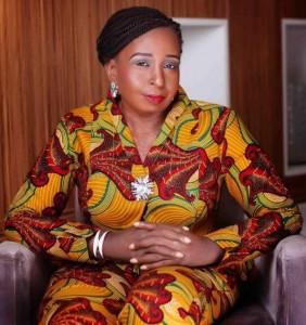 Peace Anyiam-Osigwe, Africa Mobie Academy Awards founder