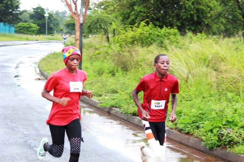 Kenya Sets Sights on Triathlon and Duathlon