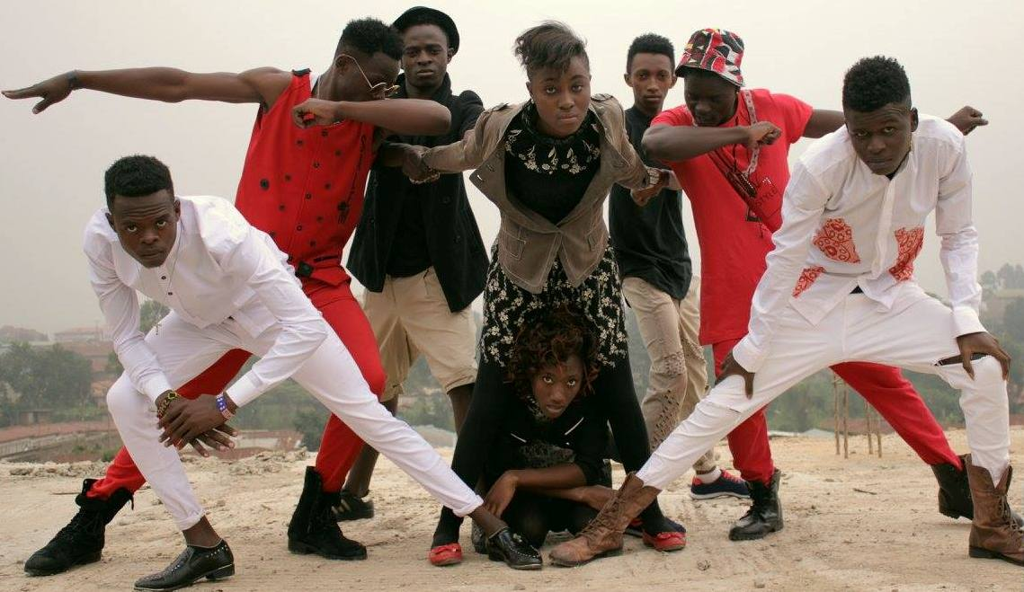 Raiderz 3D Crew exists to nurture dance talent among the youth in Nairobi