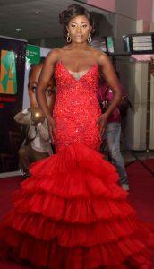 Stars shine at AMAA Gala ceremony 2016