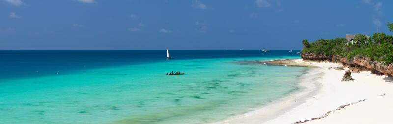 A holiday on an Indian Ocean beach is sought after by many