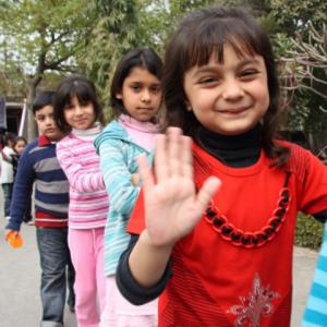 Lahore International Children's Film Festival invites films for its 8th LICFF