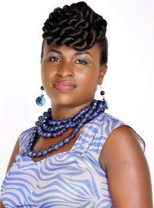 Mercy Masika, Female Artist of the Year winner