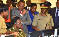 Kenya Fights Insecurity with Technology