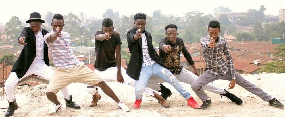 Meet Nairobi's Latest Dancing Wizards