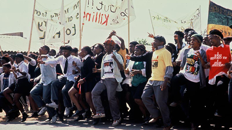 Can Youth Protest Bring About Lasting Change?