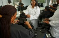 Centre to study African Skin and Hair Set Up