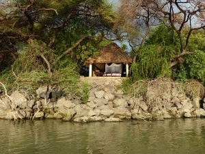A weekend self-drive to Island Camp on Lake Baringo in Kenya's Rift Valley