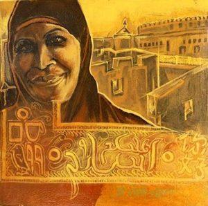 Fort Jesus Museum in Mombasa hosts Joseph Allan Green's art exhibition