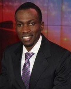 Trevor Ombija, NTV, Kenya