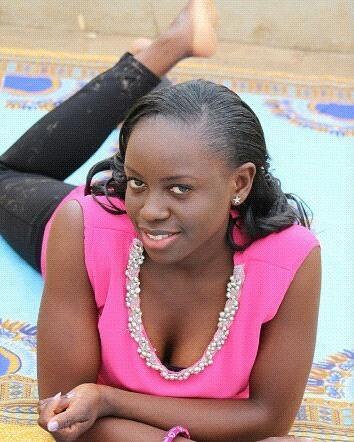 Actress Speaks as Her Film Premieres in Nairobi