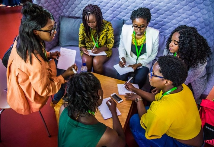 Facebook Supports Female African Entrepreneurs