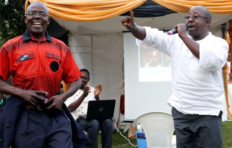 Uganda Holds Second National Heritage Awards