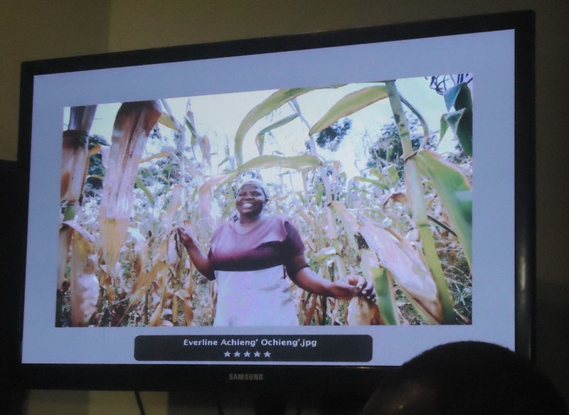 Photo Show Marks Africa's Agricultural Revolution