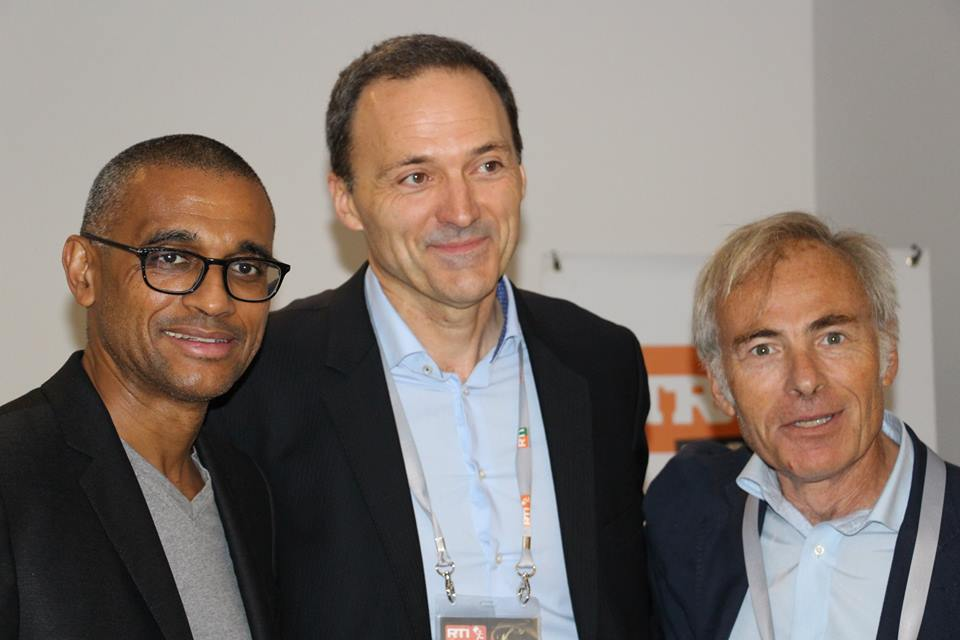 France Supports African Multimedia Creation