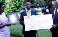 Uganda Holds Second National Heritage Awards