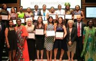 Sub-Saharan Africa Women in Science Receive Fellowships