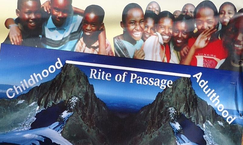 Churches Adopt 'Satanic' African Rite of Passage