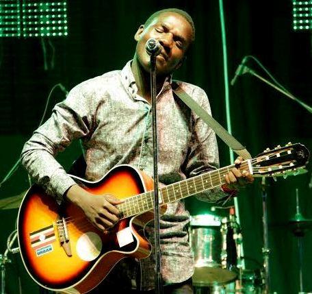 Uganda's Emerging Guitarist Releases Album