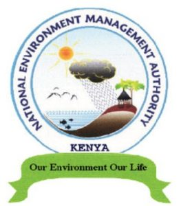 What is the role ofNational Environment Management Authority of Kenya if not taking care of environmental issues?