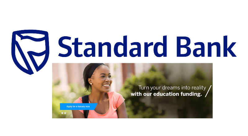 Standard Bank also trades across Africa as Stanbic Bank.