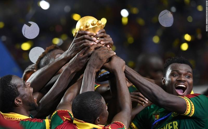 Cameroon Grabs 4 Million Dollars as African Football Marks 60th Birthday