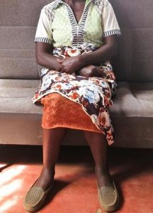 Nafula K, 46, gang-raped and impregnated n 2008.