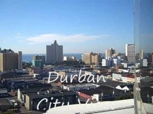 South Africa's Durban is ranked as the second best city in Africa after Port Luis in Mauritius.