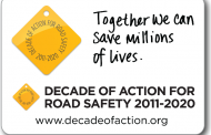 UN Calls for Speed Management on Roads to Save Lives