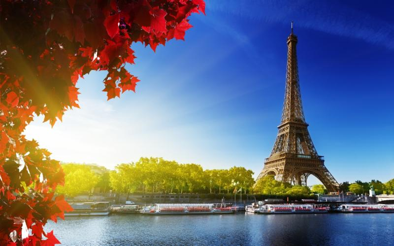 Travel Ideas to Spice Up Your Life