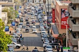 Blantyre, Malawi's commercial capital, is one of the least expensive cities to live and work in globally.