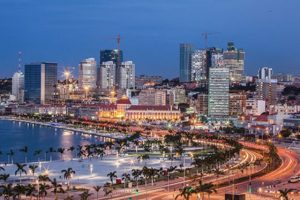 Luanda, the capital city of Angola, is the most expensive place in the world to work and live in in 2017.