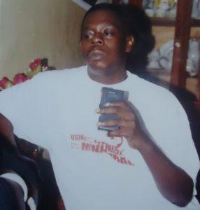 Mzee Yusuf Mwinyi speaks to ArtMatters.Info in Dar es Salaam in 2005