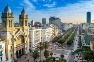 Tunisia's Tunis, South Africa's Cape Town, Malawi's Blantyre and Namibia's Windhoek rank among the 15 least expensive cities globally.