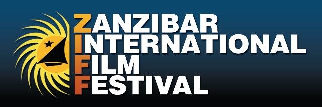 The logo of Zanzibat International Film Festival that celebrates 20 years in 2017