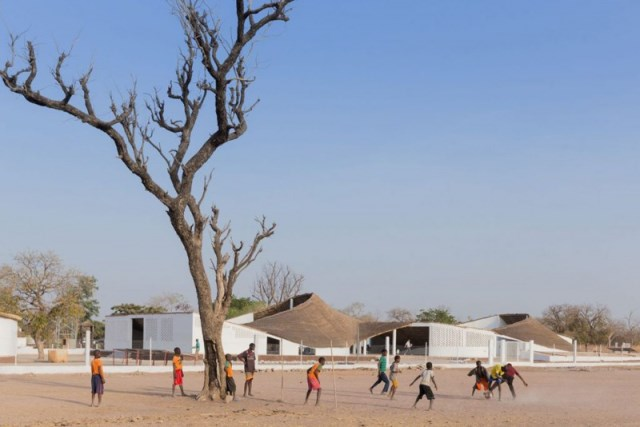 Africa Architecture Awards Announces Shortlisted Projects