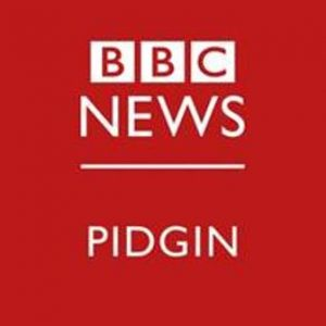 Pidgin originated along the coast during the Atlantic slave trade in the late 17th and 18th Centuries,
