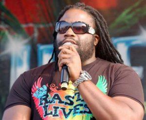 Gramps Morgan says The Royal Family of Reggae comprises siblings Peter Morgan, Una Morgan (keyboard/vocals), Gramps Morgan, Nakhamyah 'Lukes' Morgan (rhythm guitar) and Memmalatel Morgan.