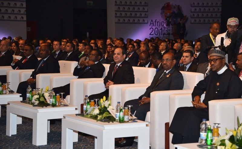 Africa Holds Trade and Investment Meeting