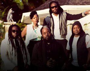 Royal Family of Reggae Performs in Uganda, Confesses Love for Kenya and Ethiopia.