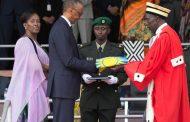 Rwanda Holds Politically-Closed Elections