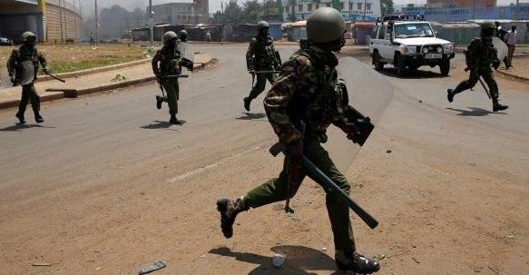 Rights Bodies Fault Police on the Use of Excessive Force