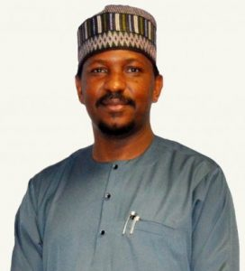 Shehu Dikko, the chair of League Management Company. describes AfroMillionsLotto as one of the most exciting commercial developments in club football in Nigeria
