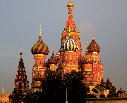 Russia Issues Travel Advisory to Kenya